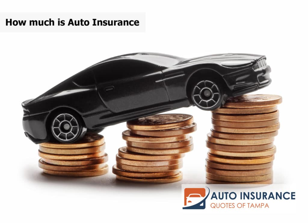 How much is Auto Insurance