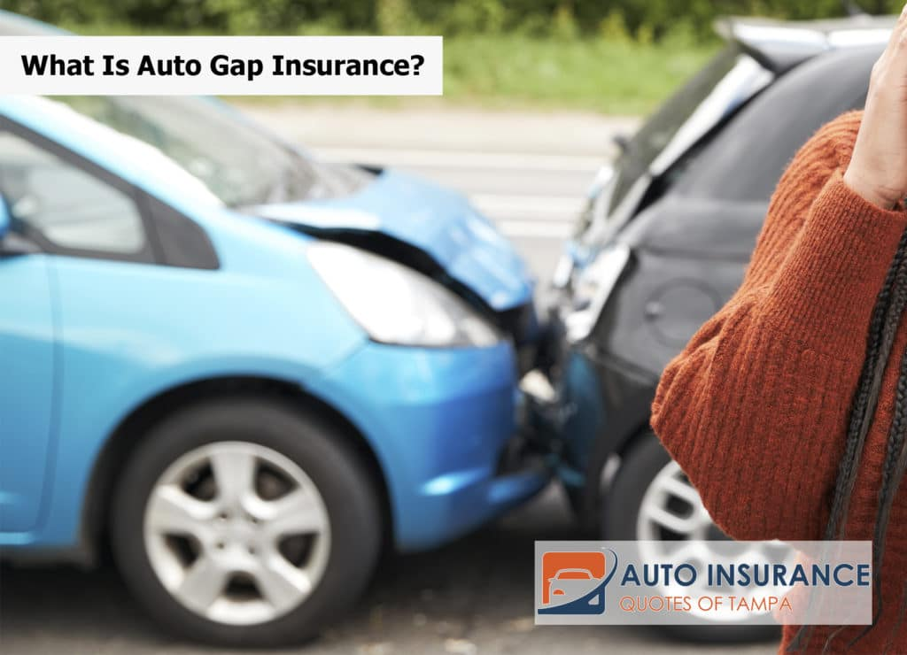 What Is Auto Gap Insurance?